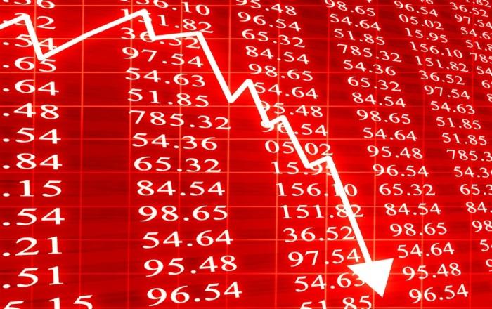 Khủng hoảng kinh tế