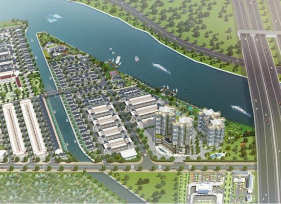 Đất nền quận 9 green city